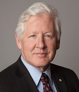 Bob Rae is one of Connecting Water Resources 2015 Speakers