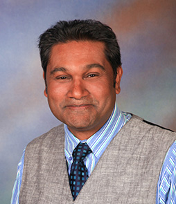 Dhesigen Naidoo is one of Connecting Water Resources 2015 Speakers