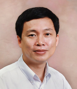 Harry Seah is one of Connecting Water Resources 2015 Speakers