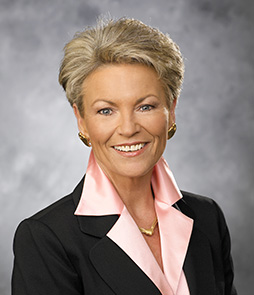 Pat Mulroy is one of Connecting Water Resources 2015 Speakers
