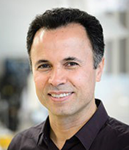 Madjid Mohseni is one of Connecting Water Resources 2015 Speakers