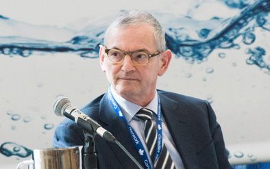 Frans van de Ven - CWR 2015 Speaker Photo